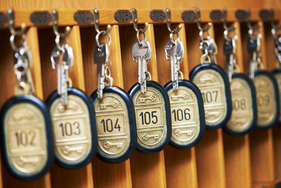 10 bí mật các khách sạn 5 sao không bao giờ muốn cho bạn biết 10-bi-mat-cac-khach-san-5-sao-khong-muon-cho-ban-biet-2