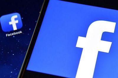 Nhắn từ bisou không liên quan đến việc tài khoản Facebook bị khoá