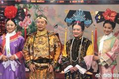 Dàn diễn viên 'Hoàn Châu cách cách' xúc động hội ngộ sau 21 năm