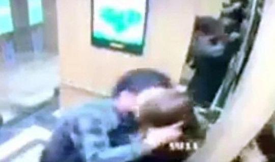 Nữ sinh bị sàm sỡ trong thang máy nói gì sau buổi gặp người đàn ông?