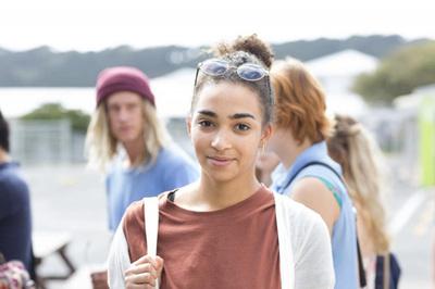Triển lãm Giáo dục New Zealand 2019