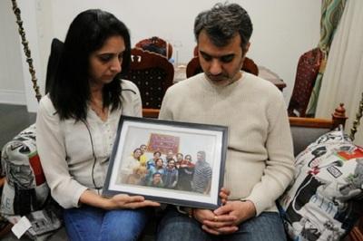 Một nhà 6 người thiệt mạng trong vụ máy bay Ethiopia