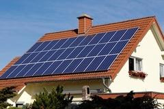 Dùng năng lượng sạch chỉ từ 10 triệu