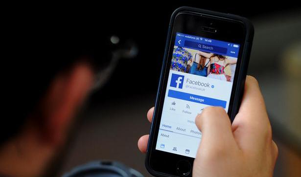 Facebook,Mạng xã hội,Tấn công DDoS