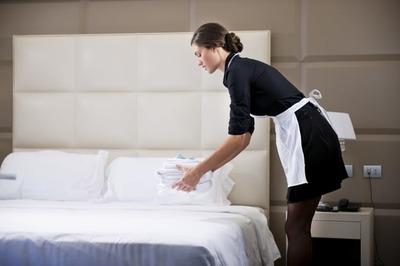 10 bí mật bạn cần biết trước khi bước chân vào khách sạn