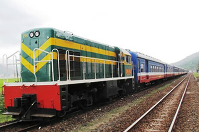 Sẽ làm đường sắt nối Hải Phòng - Trung Quốc