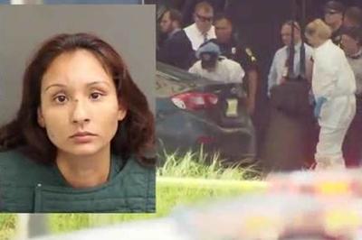 """Người mẹ giết con gái 11 tuổi vì """"cấm quan hệ tình dục"""""""