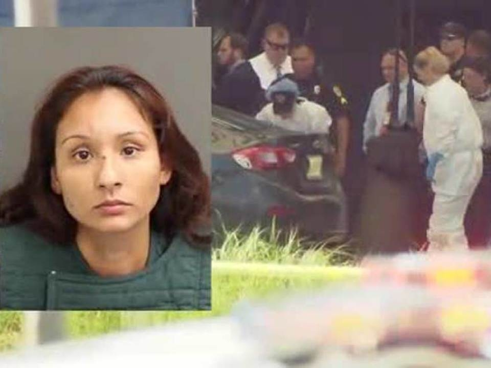 Người mẹ giết con gái 11 tuổi vì 'cấm quan hệ tình dục'