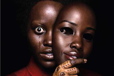 'Nữ diễn viên đẹp nhất thế giới' gây khiếp đảm với tạo hình ma quái