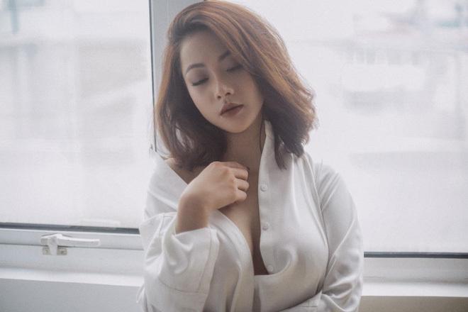 Diễn viên sexy nhất 'Chạy trốn thanh xuân' không chấp nhận khoe thân tùy tiện