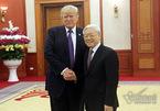 Tổng bí thư, Chủ tịch nước sẽ thăm Mỹ