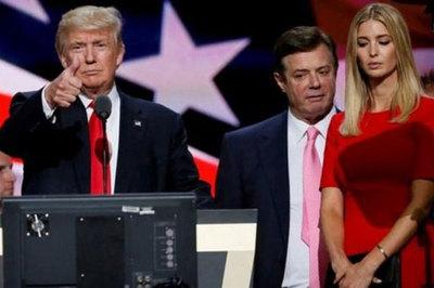 """Ngày tồi tệ của ông Trump trong 'cơn ác mộng"""" điều tra Nga"""