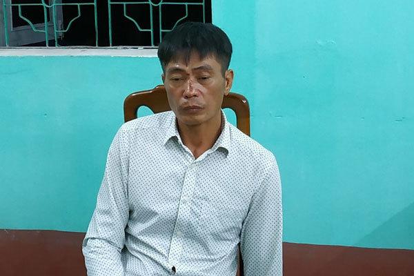 Quảng Ninh: Dùng kéo đâm chết bạn nhậu rồi bỏ trốn