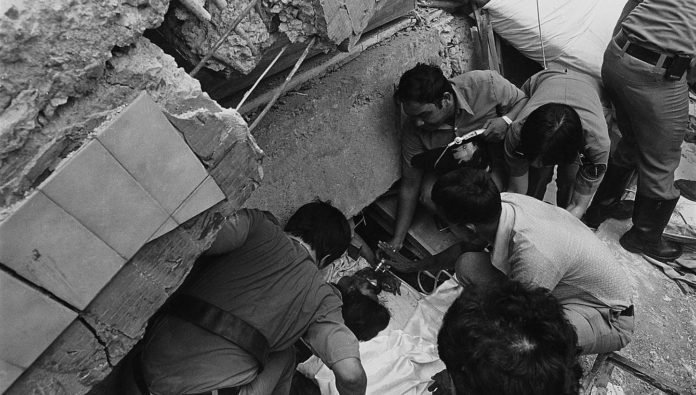 Giải mã thảm kịch chết chóc nhất ở Singapore