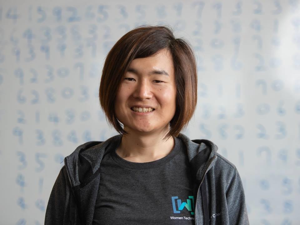 Người phụ nữ phá kỉ lục thế giới về tính số Pi