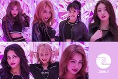 Hai nhóm nhạc đa quốc tịch đầu tiên của Kpop có người Việt ra mắt khán giả