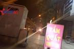 Rùng mình phía sau cánh cửa phòng mát-xa lúc nửa đêm ở Hà Nội