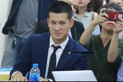 Đạo diễn Việt Tú: Tòa chưa tuyên nhưng tôi tự thấy mình thắng!