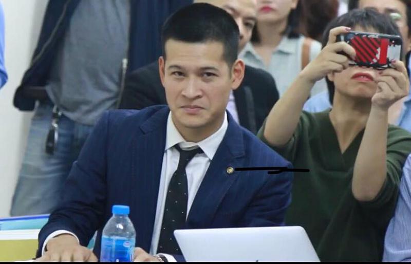 Việt Tú,đạo diễn Việt Tú
