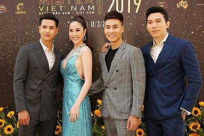 Mister Việt Nam 2019 chấp nhận thí sinh chuyển giới và phẫu thuật thẩm mỹ