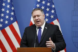 Toàn bộ nhà ngoại giao Mỹ đã rời Venezuela