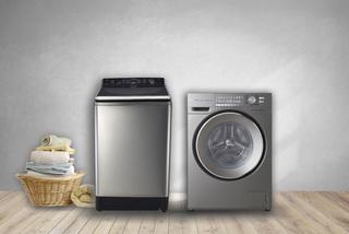 Cách chọn máy giặt đặc biệt của phụ nữ Nhật Bản