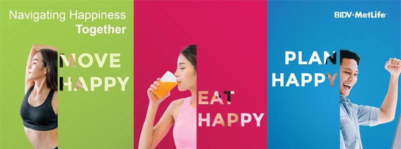 Ra mắt trang tin 'Cùng định hướng tương lai hạnh phúc'