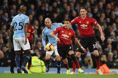 Mourinho dự đoán MU đấu Man City ở tứ kết C1