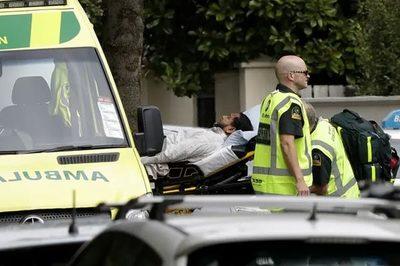 'Ngày đẫm máu' ở New Zealand, hàng chục người trúng đạn