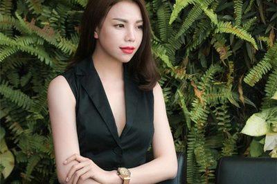 Trà Ngọc Hằng: 'Tôi với bố của con gái chưa bao giờ chia tay'