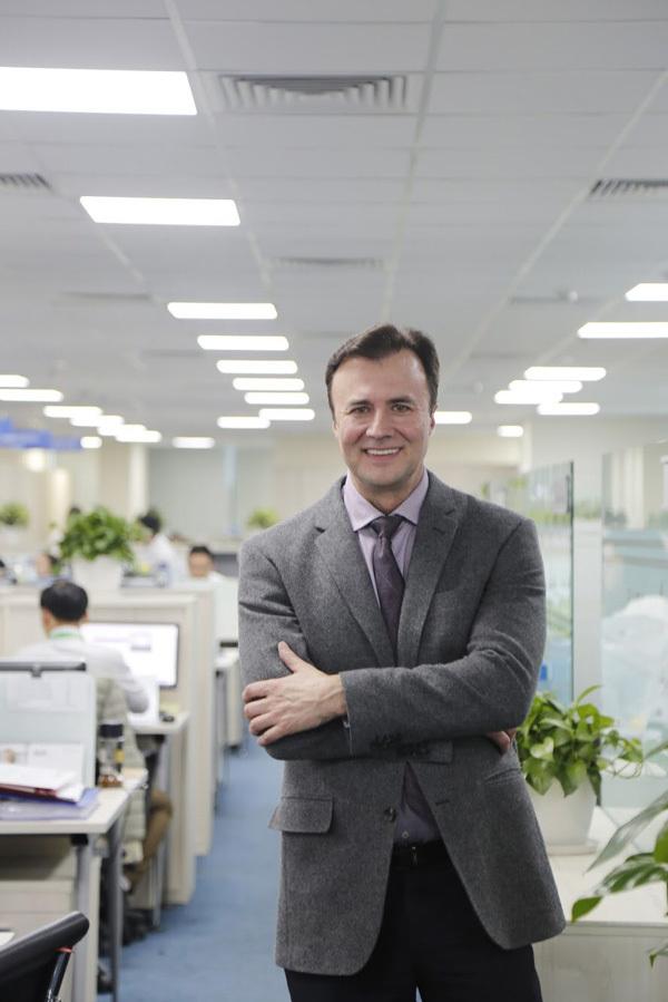 'Bamboo Airways là môi trường hoàn hảo cho sự khởi đầu mới'