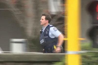 Sát thủ New Zealand vừa giết người vừa 'khoe' hình trực tiếp