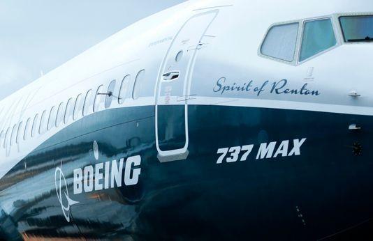 Boeing,Boeing 737 Max 8,máy bay Ethiopia gặp nạn