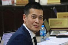 Đạo diễn Việt Tú tiếp tục bị khởi kiện