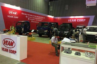 Dính loạt bê bối, đại gia ô tô VEAM lại bị hải quan 'truy' hơn 350 tỷ đồng thuế