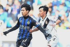 Công Phượng sẽ được đá nhiều hơn ở vòng 3 K-League 2019