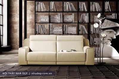 Điều bạn cần biết trước khi mua sofa da