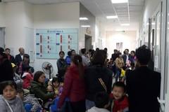 Bộ Giáo dục yêu cầu kiểm soát chặt nguồn thực phẩm bán trú