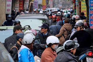 Người Việt lười biếng nên mới phản đối cấm xe máy