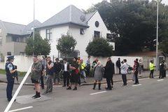 Thế giới rúng động vì khủng bố đẫm máu ở New Zealand