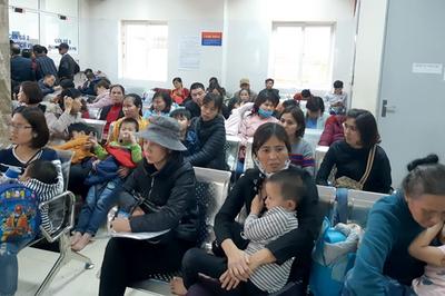 Họp báo vụ 400 trẻ xuống Hà Nội xét nghiệm: Số trẻ nhiễm sán lợn đã tăng lên 62