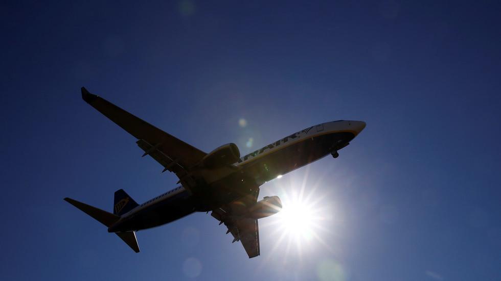 Boeing,lỗi máy bay Boeing,tai nạn máy bay Boeing