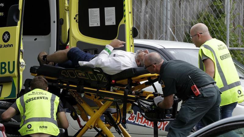 Tình hình người Việt sau vụ xả súng ở New Zealand