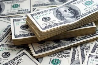 Tỷ giá ngoại tệ ngày 20/4: USD tăng mạnh