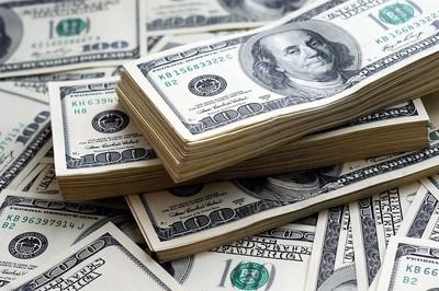 Tỷ giá ngoại tệ ngày 8/4: USD tăng, bảng Anh giảm