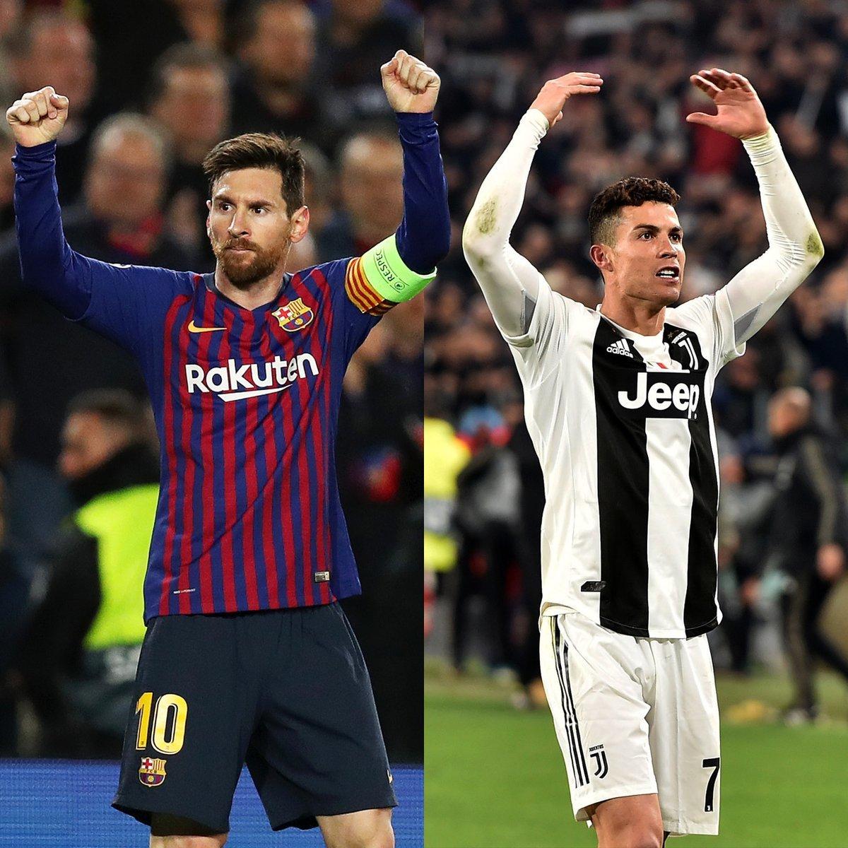 Tứ kết Cúp C1: Barca, đừng đùa với MU!