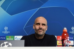 """Barca """"thích"""" MU, Pep Guardiola thận trọng"""