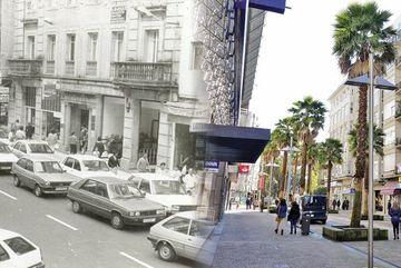 Cấm tiệt ôtô, dân ùn ùn kéo nhau trở lại thành phố