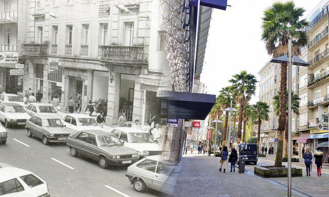 thành phố,không xe hơi,Tây Ban Nha