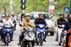 Dự báo thời tiết 16/3: Hà Nội trời rét, Sài Gòn nắng cháy da